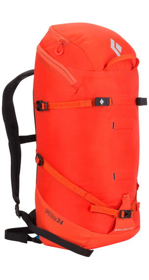 Black Diamond Speed Zip 24 Backpack octane